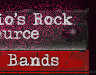 cleveland, ohio, bands, rock, heavy metal, metal, clubs, links, music, music equipment,
